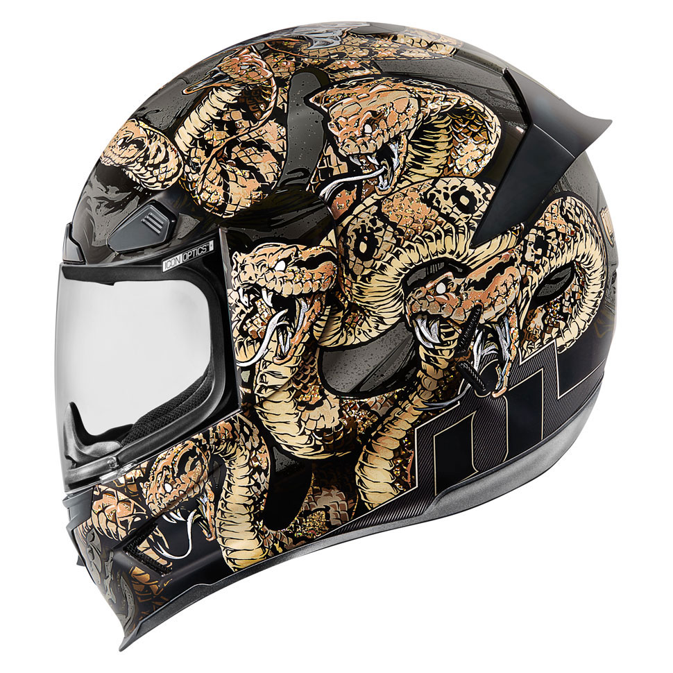 New Icon Fall Lineup Of Helmets Jackets Amp More Get