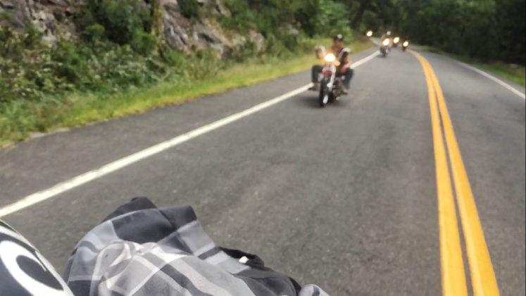 Gypsy Run 10 Ride