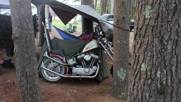 Gypsy Run X Campground