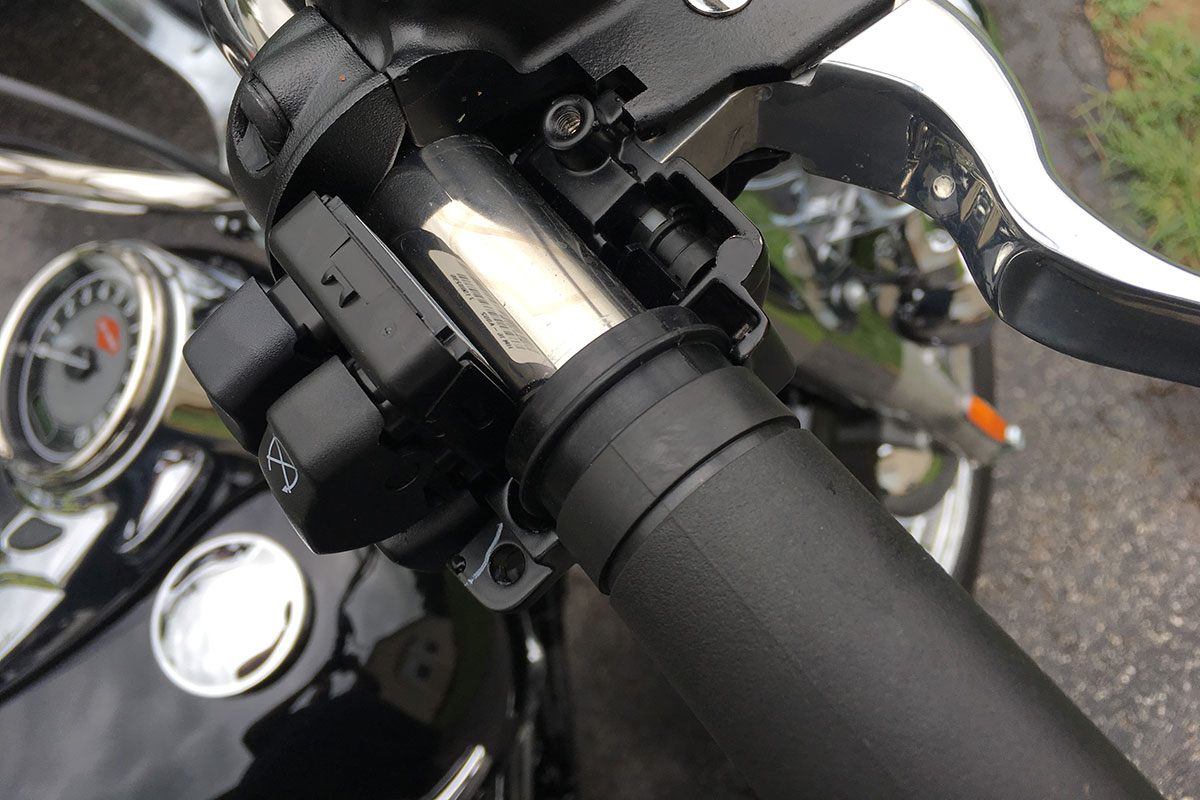 How to Replace Harley Grips: A DIY Guide - Get Lowered Cycles