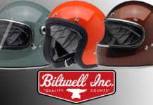 New Biltwell Helmet Colors