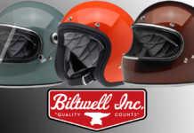New Biltwell Helmet Colors