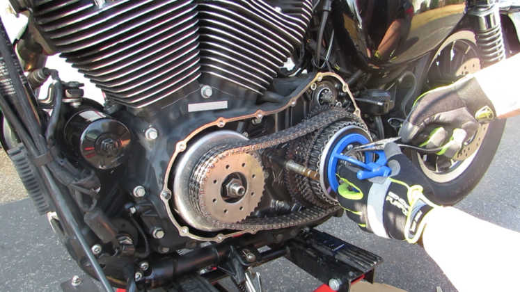 How to Replace Harley Sportster Clutch