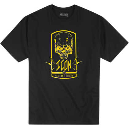 Icon Cross Eyed T-Shirt