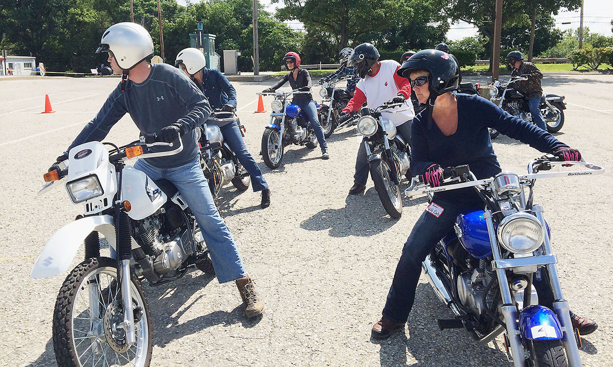 How To Get Your Motorcycle License In Pennsylvania Get