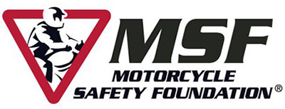 Motorcycle Safety Foundation Logo