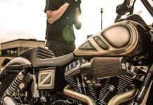 Saddlemen Step Up TR Seat