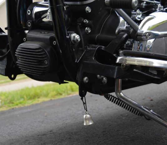 Harley Davidson Gremlin Bells