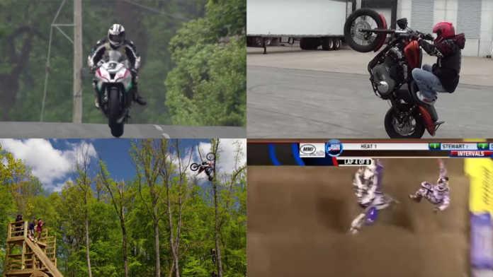 Best YouTube Motorcycle Videos
