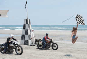 The Race of Gentlemen Wildwood