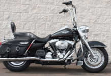 2001 Harley Davidson Road King