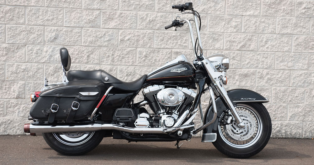 Are Harley Davidsons Reliable Hell Yes Get Lowered Cycles