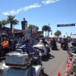 Daytona Bike Week 2017 Welcome Riders