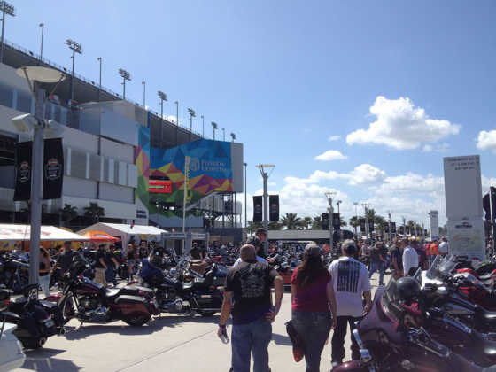 Daytona Bike Week 2017