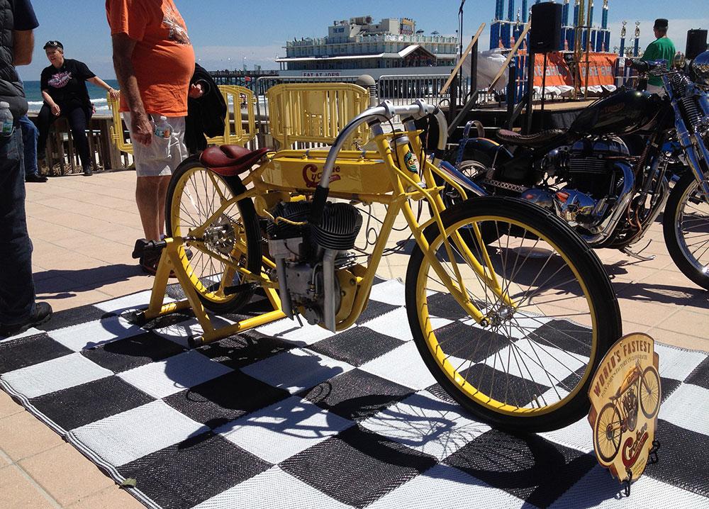Full Throttle Boardwalk Bike Show Highlights Get Lowered Cycles