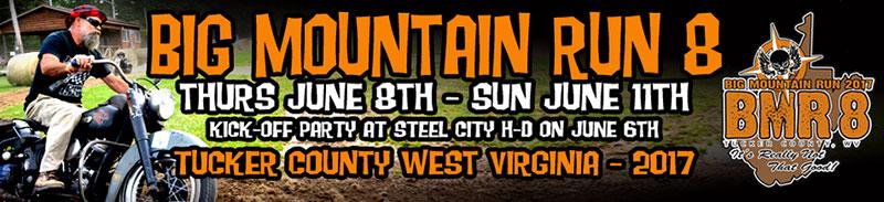 Big Mountain Run 8