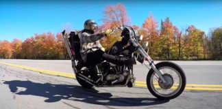 Motorcycle Road Trip Adirondack