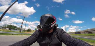 Bike N Bird YouTube Motovlogger